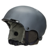 K2 Stash Helmet 2016, Smoke, medium