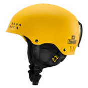 K2 Phase Pro Audio Helmet 2018, Yellow, medium