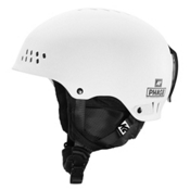 K2 Phase Pro Audio Helmet 2018, White, medium