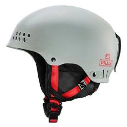 K2 Phase Pro Audio Helmet 2018, Gray, 256