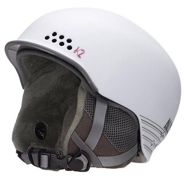 K2 Ally Womens Helmet, White, 600