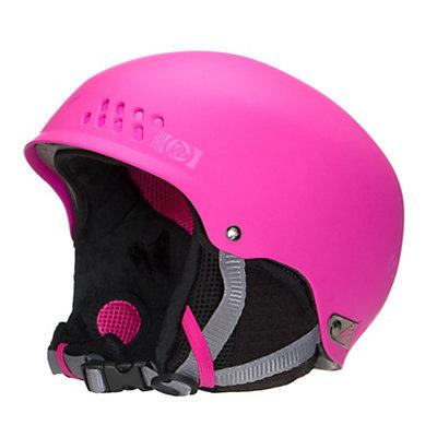 K2 Emphasis Womens Audio Helmet, Pink, viewer