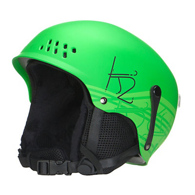 K2 Entity Kids Helmet, Green, viewer