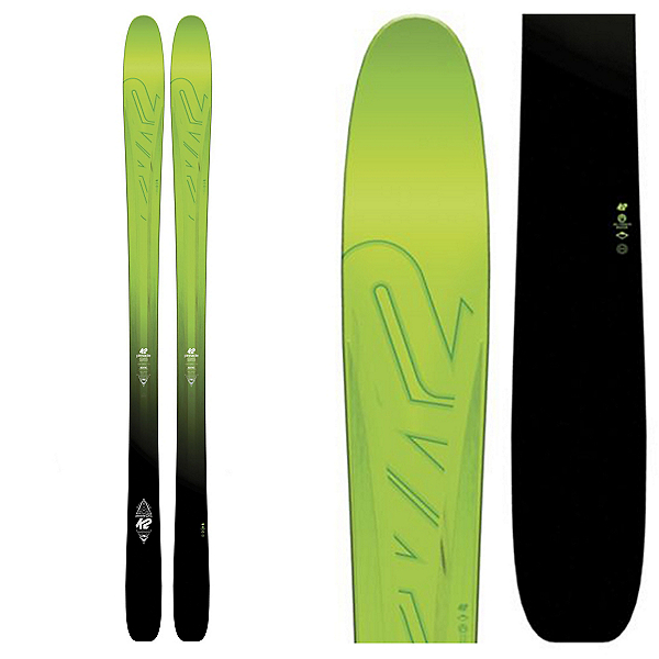 K2 Pinnacle 95 Skis, , 600