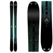 K2 Shreditor 92 Skis 2016, , medium