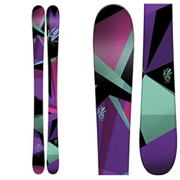 K2 Remedy 75 Jr. Kids Skis 2017, , 256