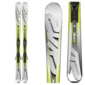 K2 Konic 78Ti Skis with Marker M3 10 Bindings 2016, , medium