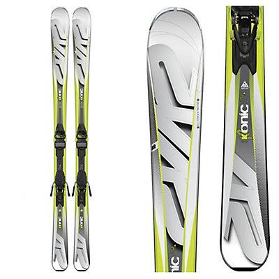 K2 Konic 78Ti Skis with Marker M3 10 Bindings, , viewer