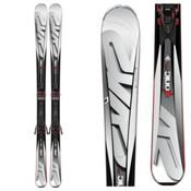K2 Konic 76 Skis with Marker M3 10 Bindings 2016, , medium