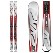 K2 Konic 75 Skis with Marker M2 10 Bindings 2016, , medium