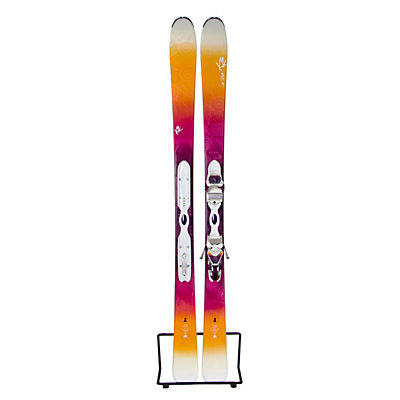K2 Luv Struck 80 Womens Skis with Marker ER3 10 TC Bindings, , viewer