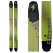 Blizzard Bodacious Skis 2017, , medium