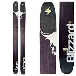 Blizzard Spur Skis 2017, , 256