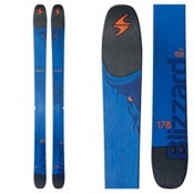 Blizzard Cochise Skis 2017, , medium