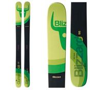 Blizzard Gunsmoke Skis 2016, , medium