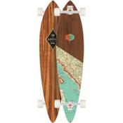 Arbor Fish Premium Complete Longboard, , medium
