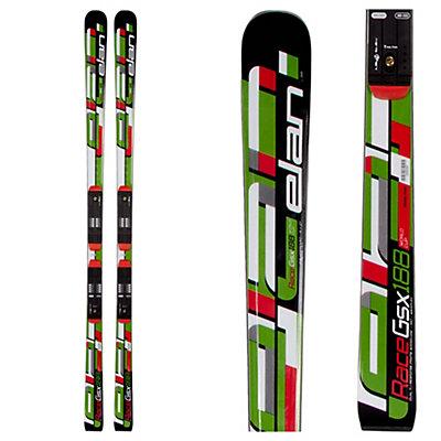 Elan GSX FIS Waveflex Plate Race Skis, , viewer