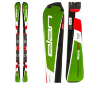 Elan SLX FIS Waveflex Plate Race Skis, , medium