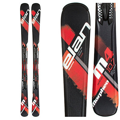 Elan Morpheo 4 Skis, , viewer
