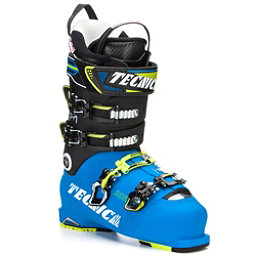Tecnica Mach 1 120 MV Ski Boots 2017, Blue-Black, 256