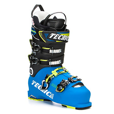 Tecnica Mach 1 120 MV Ski Boots 2017, Blue-Black, viewer