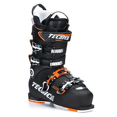 Tecnica Mach 1 100 MV Ski Boots 2017, Black, viewer