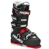 Tecnica Mach 1 90 MV Ski Boots, Black, medium