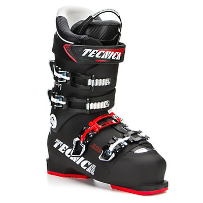 Tecnica Mach 1 90 MV Ski Boots 2017, Black, viewer