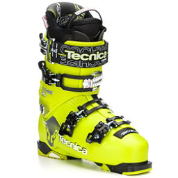 Tecnica Cochise 120 Ski Boots, Green, 256