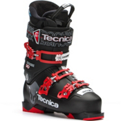 Tecnica Cochise 90 Ski Boots, Black, medium
