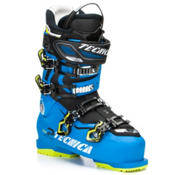 Tecnica Ten.2 100 HV Ski Boots 2017, Blue, medium