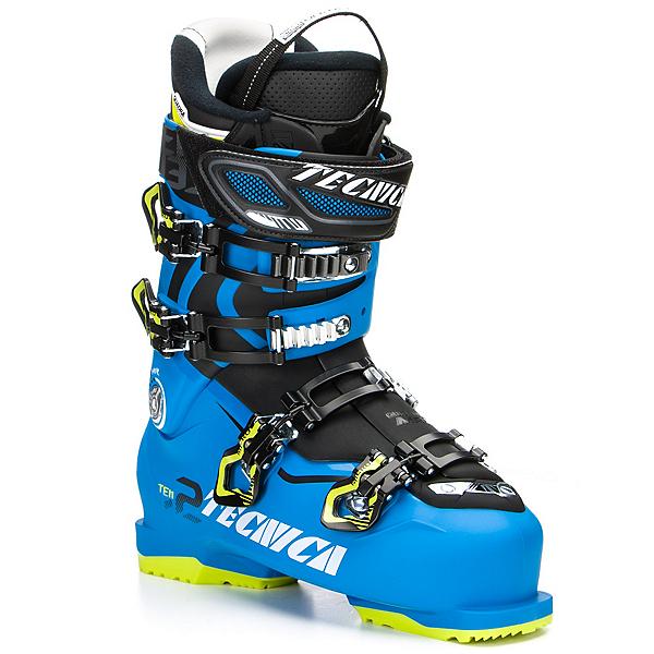Tecnica Ten.2 100 HV Ski Boots 2017, Blue, 600
