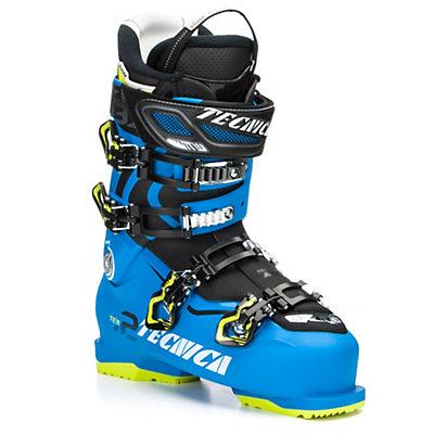 Tecnica Ten.2 100 HV Ski Boots 2017, Blue, viewer