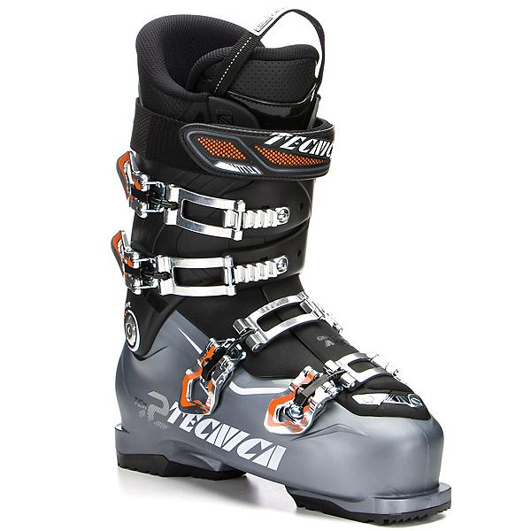 Tecnica Ten.2 70 HV Ski Boots 2017, Grey, 600