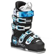 Tecnica Mach 1 85W LV Womens Ski Boots, Black, medium