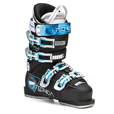Tecnica Mach 1 85W LV Womens Ski Boots, , viewer