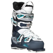 Tecnica Ten.2 95 W Womens Ski Boots, Blue, medium