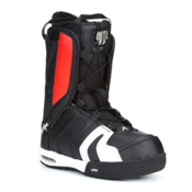 Lamar Liftie Snowboard Boots, Blue, medium