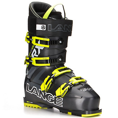 Lange rx 120 ski boots large