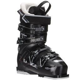 Lange RX 80W LV Womens Ski Boots 2017, Black, 256