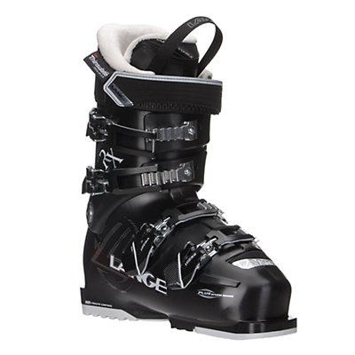 Lange RX 80W LV Womens Ski Boots, Black, viewer