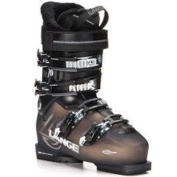 Lange SX 70 W Womens Ski Boots, Black, 256