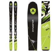 Dynastar Powertrack 89 Skis with SPX 12 Bindings 2016, , medium