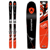 Dynastar Powertrack 84 Skis with SPX 12 Bindings 2016, , medium