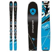 Dynastar Powertrack 79 Skis with NX 11 Bindings 2016, , medium
