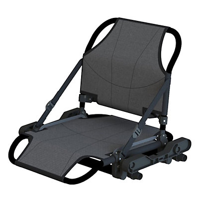 Harmony Phase 3 AirPro Max Kayak Seat, , viewer