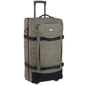 Burton Exodus Roller Bag 2016, Menswear Heather, medium