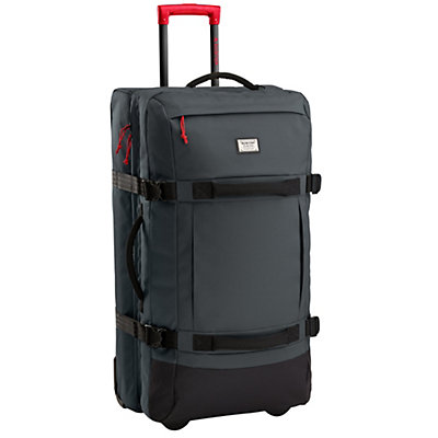 Burton Exodus Roller Bag 2018, Blotto, viewer