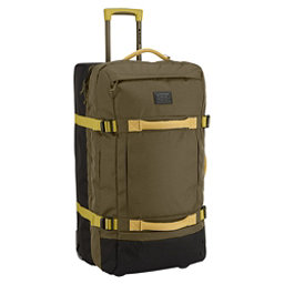 Burton Exodus Roller Bag 2017, Jungle, 256
