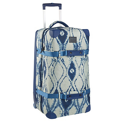 Burton Wheelie Double Deck Bag, , viewer
